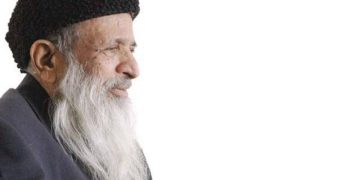 Abdul Sattar Edhi remembered on 3rd death anniversary 4