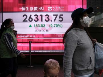 Asian stocks jump to 3-month high as recovery hopes outweigh looming risks 32