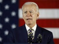 Biden takes aim at Trump's economy edge with 'build back better' 13