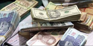 Rupee continues to recover against US dollar in interbank 5