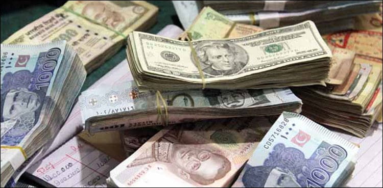 Rupee continues to recover against US dollar in interbank 1
