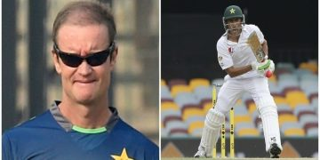 Grant Flower apologises over knife incident with Younis Khan 3