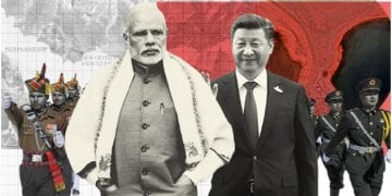 India's options against China shrink to two- limited war or another Wuhan 5