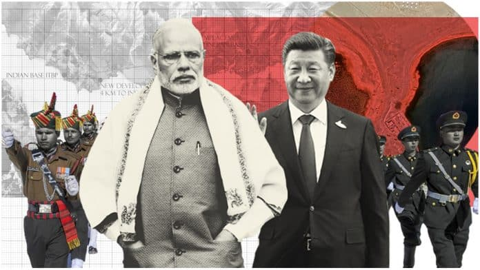 India's options against China shrink to two- limited war or another Wuhan 1