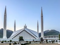 Islamabad The Capital City of Pakistan 36