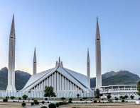 Islamabad The Capital City of Pakistan 11