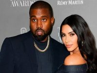Kim Kardashian defends Kanye West as she breaks silence over rapper's bipolar disorder 16