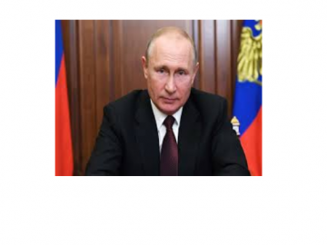 The Putin regime: a perennial malign actor on world stage 1