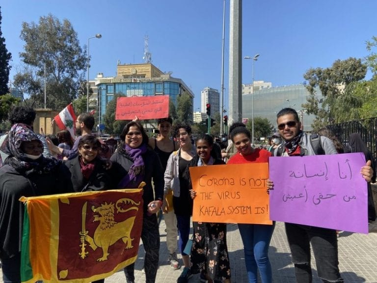 Migrant workers face racism and rampant human rights violations across the Gulf 1