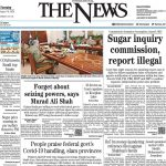 Read the complete #Newspaper here for all the news and analysis that matter the ... 5