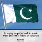 Bringing empathy back to work: Past, present & future of Pakistan Read more... 1