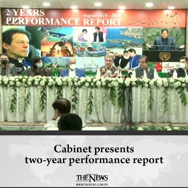 Cabinet says govt overcame challenges of a fragile economy and the challenging C... 3
