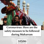 #Coronavirus: Here are the safety measure to be followed during #Muharram Read ... 5