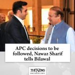 The former prime minister made a telephonic call to #PPP Chairman #BilawalBhutto... 3
