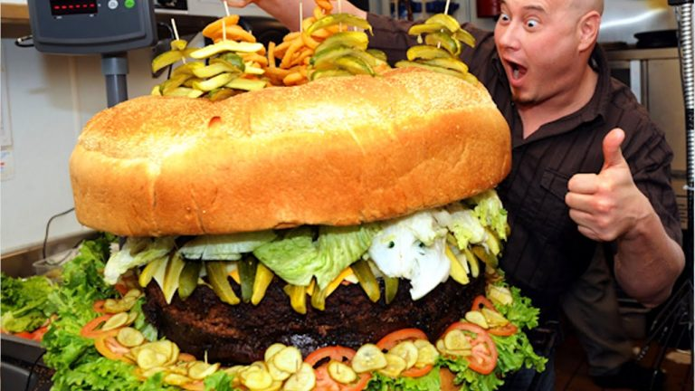10 Ridiculously Expensive Foods