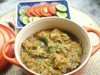 Mughlai Beef with Rich Gravy Recipe By Food Fusion (Bakra Eid special)