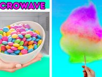 RAINBOW DESSERTS    SWEET IDEAS FOR YOUR CANDY BAR