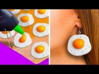 29 DIY Jewelry Ideas || Glue Gun, Epoxy Resin, Slime And Clay Crafts