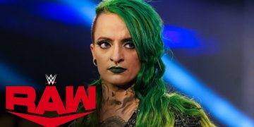 "Ruby Riott apologizes to Liv Morgan on ""The Kevin Owens Show"": Raw, Aug. 3, 2020"