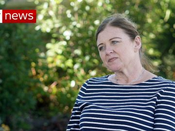 PC Harper's mother: We need an 'Andrew's Law'