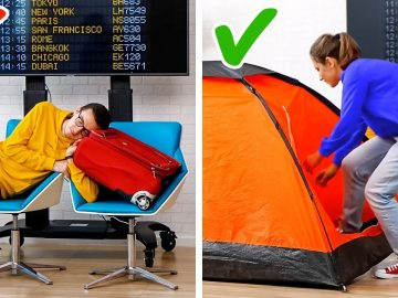 23 SMART TRAVEL HACKS FOR YOUR FUTURE TRIPS