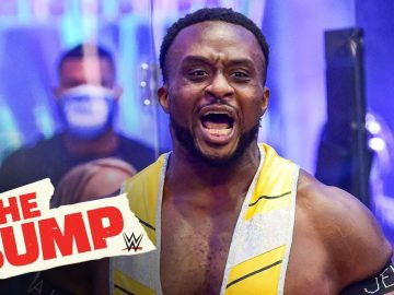 Big E, Mustafa Ali, Ruby Riott and more: WWE's The Bump, Aug. 5, 2020