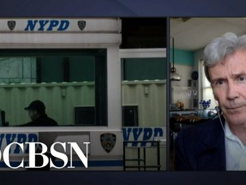 Report reveals allegations of police abuses in New York City