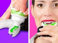 22 GENIUS BEAUTY GADGETS TO SAVE YOUR TIME AND HASSLE