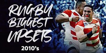 😲 Rugby's Biggest Upsets of the Decade | 2010's | Best Underdog Wins 1