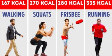 Highest Calorie-Burning Exercises That Burn Flat in 30 Minutes