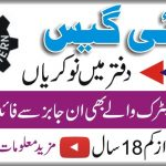 Sui Gas Jobs 2020 | Sui Northern Gas Pipeline Limited Jobs | SNGPL Jobs | Say Job City