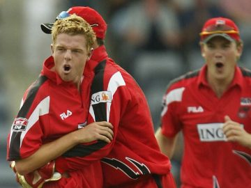 From the Vault: Dan Cullen's memorable Redbacks debut
