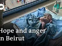 Beirut blast: The 'miracle baby', a resigned gov't and city reconstruction | DW News