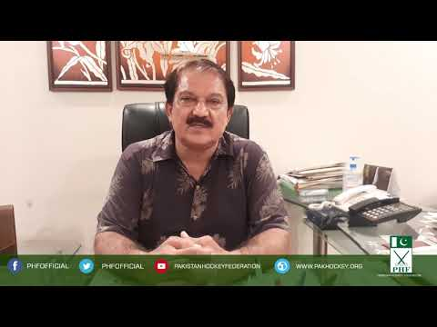 Independence Day 2020 Message Col (R) Asif Naz Khokhar (Secretary PHA)