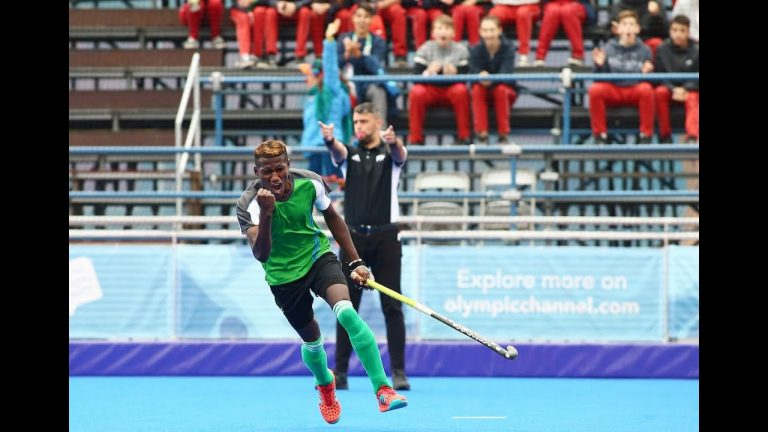 Phillimon Bwali reflects on 2018 Youth Olympic Games