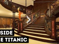 A Full Virtual Tour Inside the Titanic