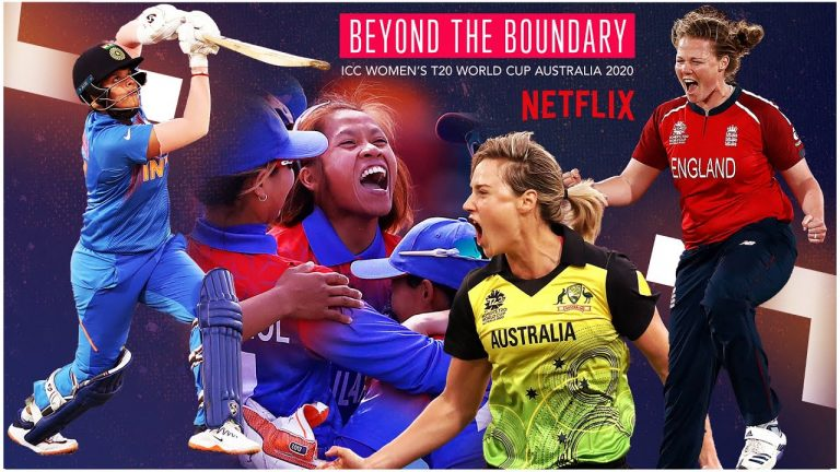 Beyond the Boundary   Trailer   Official WT20WC 2020 film