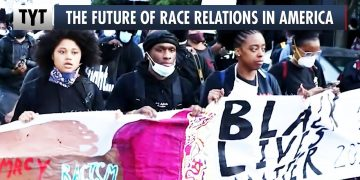 The Future of Race Relations: Dolores Huerta and Derrick Johnson on TYT