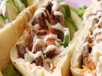Beef Kabab Shawarma Recipe By Food Fusion