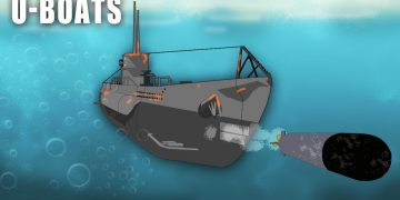 U-Boats (World War II)