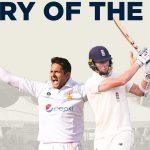 Crawley Hits Stylish 53 Before Abbas Takes 2 | England v Pakistan 2nd Test Day 5 2020
