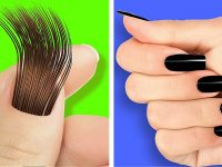 26 Weird Nail Life Hacks That Blow Your Mind