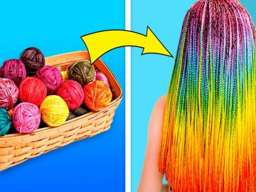 26 Genius Hair Hacks You Must Know