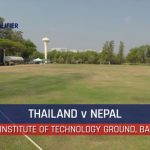 ICC Women's Qualifier - Asia 2019 | Thailand v Nepal highlights