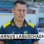 Labuschagne warns he's ready to take game 'to the next level'