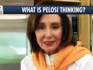 Nancy Pelosi's Tone-Deaf Late Night Show Appearance