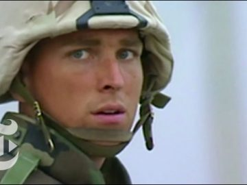 Chemical Secrets of the Iraq War | Times Documentaries | The New York Times