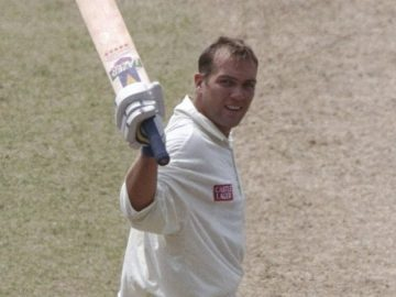 From the Vault: Kallis saves Test with maiden ton