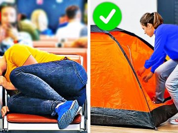 26 Useful Hacks For Your Next Trip