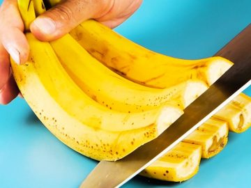 25 Must-Know Fruit And Vegetable Hacks